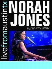 Cover Norah Jones - Live From Austin TX (Austin City Limits) [DVD]